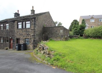 3 bed end terrace house for sale in Chiserley Hall, Hebden Bridge, West Yorkshire HX7