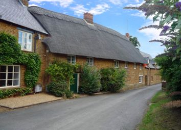 Thumbnail 3 bed cottage to rent in Milton, Banbury