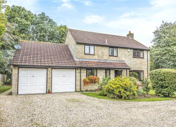 Thumbnail 4 bed detached house for sale in Mill Lane, Chetnole, Sherborne, Dorset