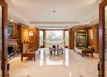 Thumbnail 3 bed flat for sale in Park Lane, Mayfair, London