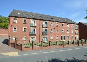 Thumbnail 3 bed flat for sale in Louis House, Pullman Court, Morley, Leeds