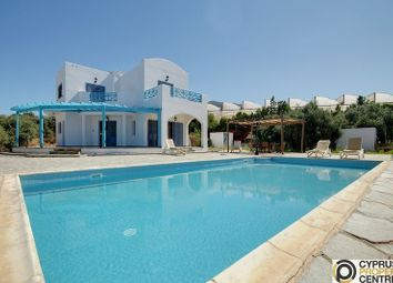Thumbnail 5 bed property for sale in Iona Simma, Pafos, Armou