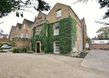Thumbnail 2 bed flat for sale in 2 Calthorpe Manor, Dashwood Road, Banbury