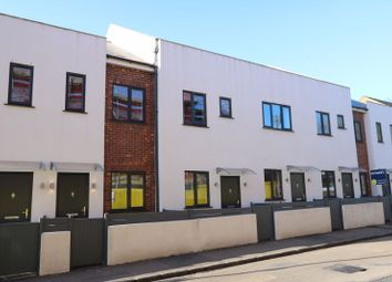 3 bed town house for sale in Gordon Road, High Wycombe HP13