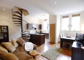 Thumbnail 2 bed flat for sale in Rodley Hall, 151 Town Street, Rodley, Leeds