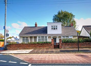 Thumbnail 2 bed detached bungalow for sale in Fawdon Lane, Fawdon, Newcastle Upon Tyne