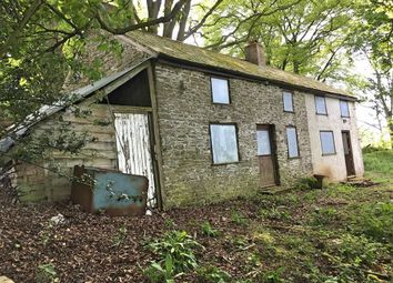 Thumbnail 3 bed cottage for sale in View Cottage, Sarn, Newtown, Powys