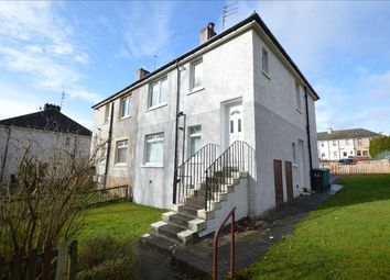 1 bed flat for sale in Highfield Crescent, Motherwell ML1