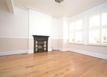Thumbnail 5 bed semi-detached house to rent in Hartington Road, St Margarets, Twickenham