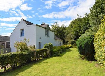 Thumbnail 2 bed detached house for sale in 4 Annfield Cottages, Landshead, Annan, Dumfries & Galloway
