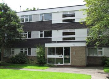Thumbnail 2 bedroom flat to rent in Whetstone Close, Farquhar Road, Edgbaston, Birmingham