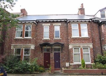 Thumbnail 3 bed terraced house to rent in Sidney Grove, Fenham, Fenham, Tyne And Wear