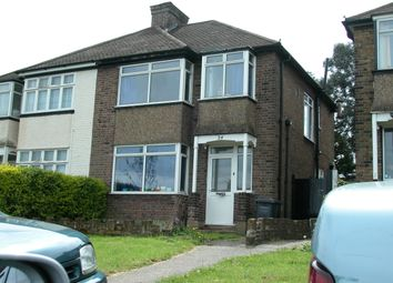 Thumbnail 4 bed property to rent in Great North Way, Hendon, London