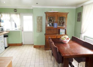 Thumbnail 5 bed end terrace house for sale in Ystrad -, Pentre