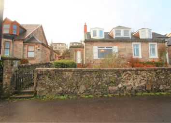Thumbnail 3 bedroom semi-detached bungalow for sale in East Cove Cottage, Main Road, Langbank