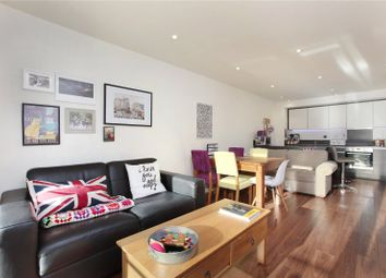 Thumbnail 1 bed flat for sale in Avon House, Enterprise Way, Wandsworth, London