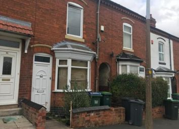 Thumbnail 3 bed property to rent in Parkhill Road, Smethwick, Birmingham
