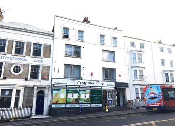 Thumbnail 3 bed flat for sale in Flat B, 4 Cecil Street, Margate, Kent