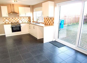 Thumbnail 3 bed property to rent in Lochcraig Place, Cramlington