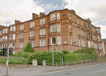 Thumbnail 2 bed flat for sale in 11, Alexandra Park Street, Flat 0-1, Dennistoun G312Ty