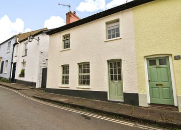 Thumbnail 2 bed terraced house for sale in Bridge Street, Crickhowell
