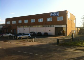 Thumbnail Industrial to let in Bostock House, Gambrel Road, Northampton