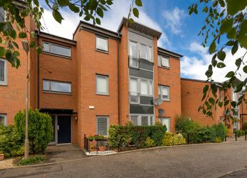 Thumbnail 2 bed flat for sale in 1/5 Mid Gogarloch Syke, South Gyle