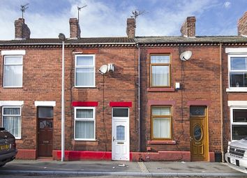 Thumbnail 2 bed terraced house for sale in Christie Street, Widnes