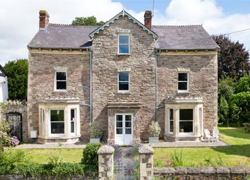 Thumbnail 6 bed detached house for sale in Kingsland, Herefordshire