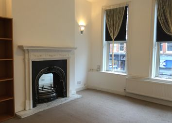 Thumbnail 1 bed flat to rent in Topsfield Parade, London
