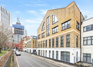 Thumbnail 1 bed flat for sale in Embassy Works, Lawn Lane, Vauxhall, London
