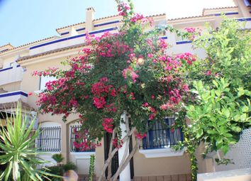 Thumbnail 3 bed town house for sale in La Zenia, Orihuela Costa, Spain