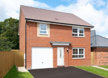 "4 bed detached house for sale in ""Windermere"" at Dunsmore Avenue, Bingham, Nottingham NG13"