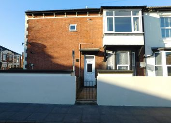 Thumbnail 2 bedroom terraced house for sale in Chichester Road, Portsmouth