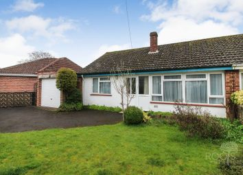 Thumbnail 4 bed semi-detached bungalow for sale in Northway, Thatcham