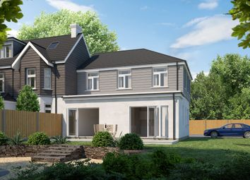 Thumbnail Property for sale in Dudsbury Road, West Parley, Ferndown
