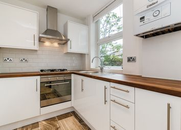 Thumbnail 2 bed flat for sale in St. Katharines Way, London