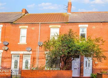 Thumbnail 2 bed flat for sale in Plessey Road, Blyth, Northumberland