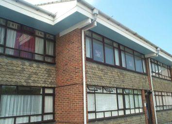 Thumbnail 2 bed flat to rent in The Street, Rustington, Littlehampton