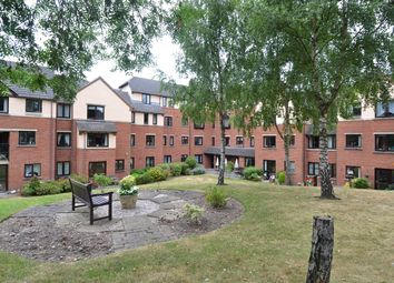 Thumbnail 1 bed flat for sale in Ashill Road, Rubery, Birmingham