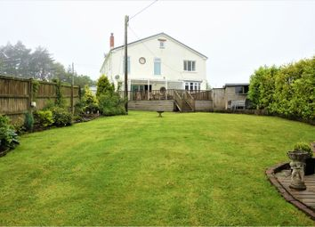 Thumbnail 6 bed detached house for sale in Langtree, Great Torrington