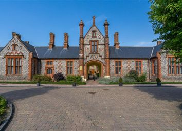 Gilbert Scott Court, Whielden Street, Old Amersham, Buckinghamshire HP7. 2 bed flat