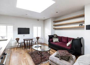 Thumbnail 1 bedroom property to rent in Pottery Lane, London