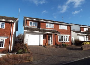 Thumbnail 5 bed detached house for sale in 12 Briarwood Gardens, Newton, Mumbles, Swansea