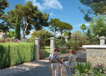 Thumbnail Land for sale in Valbonne, Provence-Alpes-Cote D'azur, 06560, France