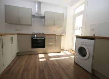 Thumbnail 7 bed terraced house to rent in Baileys Road, Southsea