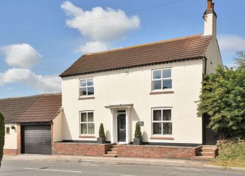 Thumbnail 3 bed detached house for sale in Main Road, Plumtree, Nottingham