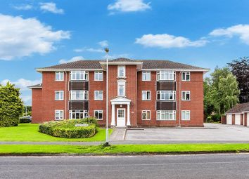 Thumbnail 1 bed flat for sale in Henshall Hall Drive, Congleton