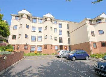 Thumbnail 1 bed flat for sale in Valletort Road, Stoke, Plymouth