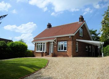 Thumbnail 3 bed property for sale in Rasen Road, Tealby, Market Rasen